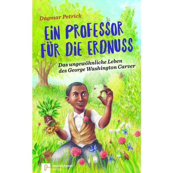 Ein Professor für die Erdnuss